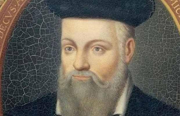 Non, Nostradamus n'a PAS prédit l'incendie de la cathédrale Notre-Dame