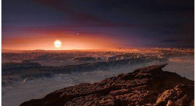 Une vie extraterrestre pourrait exister sur des exoplanètes proches, selon des astronomes