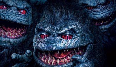"""Critters Attack!: """"Tout le monde est au menu"""" dans Critters 5"""