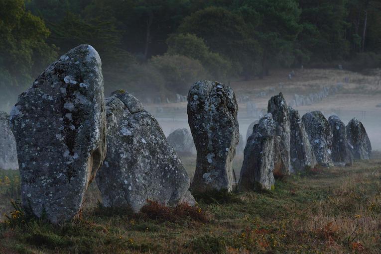 Les mégalithes d'Europe seraient tous issus d'une même civilisation