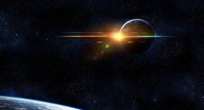 Un satellite russe détecte d'étranges «explosions de lumière» dans l'atmosphère