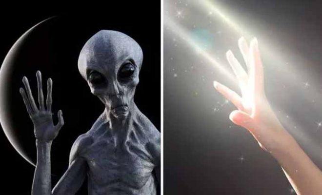 Croire aux Extraterrestres remplacera bientôt la foi en DIEU