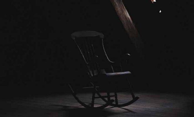 Une chaise hantée oblige un musée à fermer ses portes