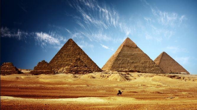 Pyramides de Gizeh : le secret de leur alignement enfin découvert ?