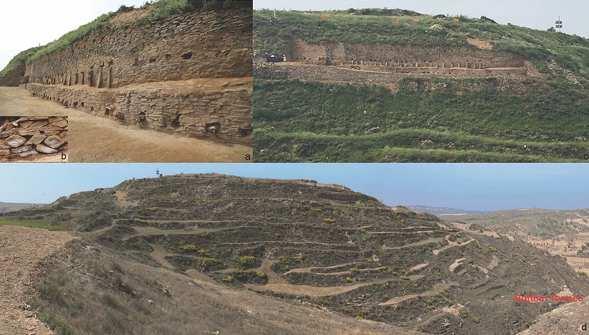 Une imposante pyramide, une cité perdue et d'anciens sacrifices humains découverts en Chine