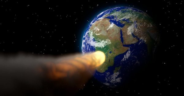 Les astéroïdes apocalyptiques qui menacent la Terre sont plus résistants que l'on le pensait