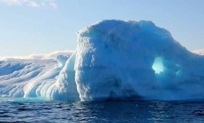 Des traces au Groenland montrent qu'il y a 2 500 ans, la Terre a été frappé par une méga irruption solaire