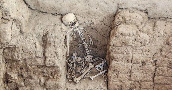 140 enfants au coeur arraché : un site archéologique dévoile cet épouvantable sacrifice humain