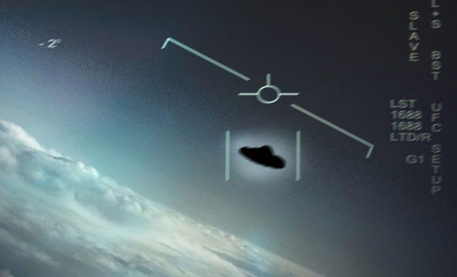 Unidentified: Inside America's UFO Investigation: des OVNI sur History