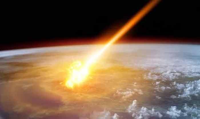 Un astéroïde d'une puissance de 2 700 Mégatonnes pourrait percuter la Terre en octobre