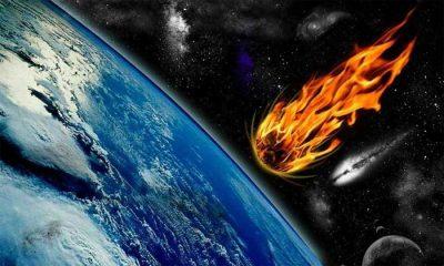 """Des astronomes stupéfaits après qu'un astéroïde """"Tueur de Villes"""" nous a frôlés assez rapidement"""