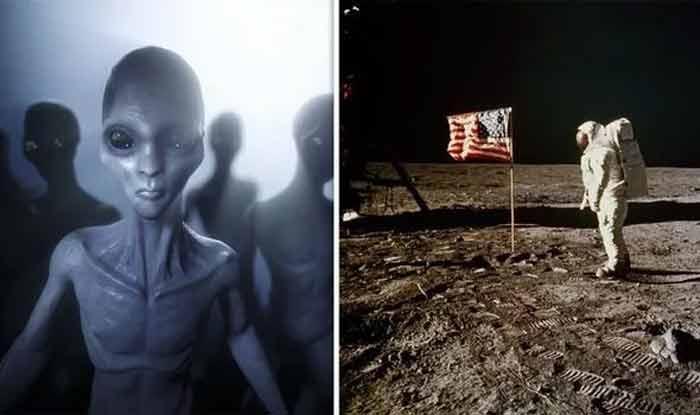 La NASA a-t-elle supprimé des preuves de l'existence des extraterrestres ?