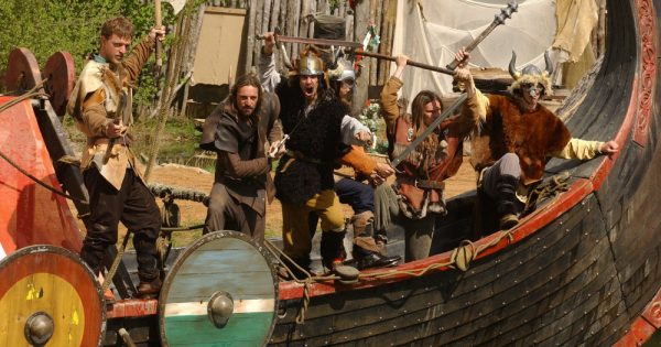 Rare découverte: des archéologues détectent une épave de navire viking en Norvège