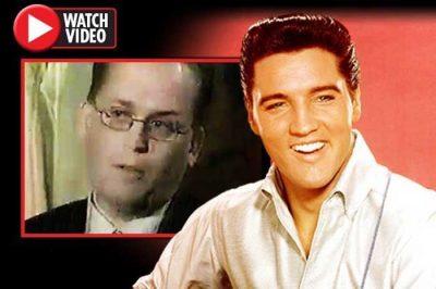 """La conspiration d'""""Elvis est vivant"""" : le King a été traité après sa mort selon un médecin"""