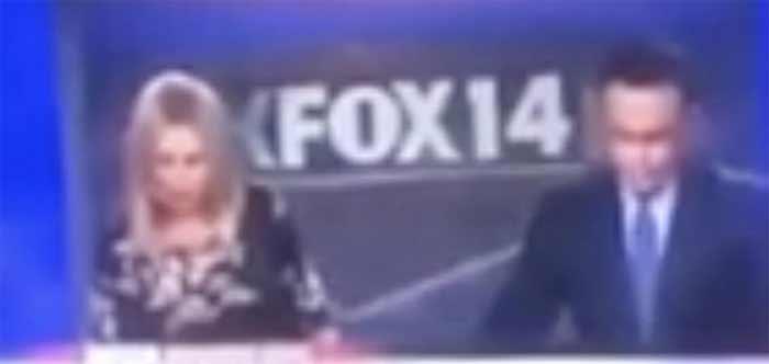 Un journaliste de FOX NEWS « a annoncé la fusillade 23 minutes avant qu'elle n'ait lieu »