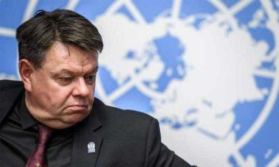Le chef de l'Organisation météorologique mondiale dénonce les alarmistes du changement climatique : « Ce n'est pas la fin du monde »