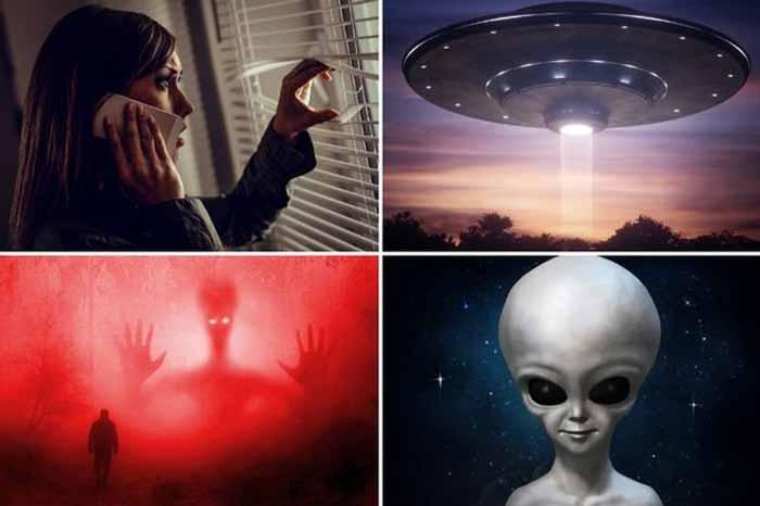Espagne : Une fillette de 8 ans aurait été enlevée par des extraterrestres