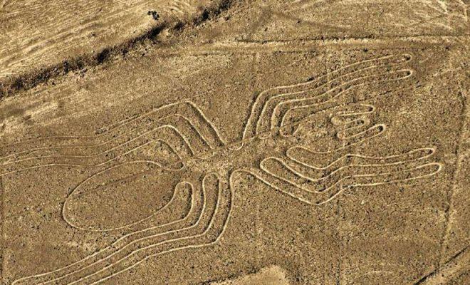 Nouveau regard sur les mystérieuses lignes de Nazca au Pérou