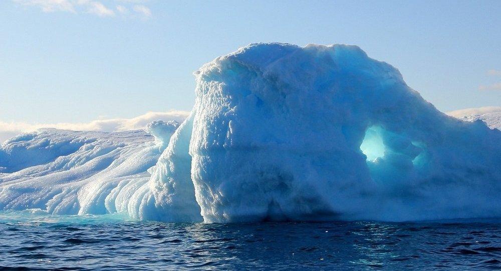 Des traces de vie inconnue au Groenland découvertes par des scientifiques