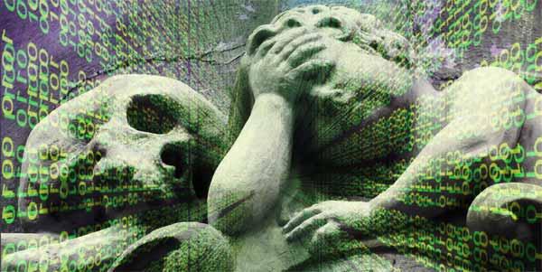 La technologie sera la MORT de la civilisation alors que l'humanité S'AUTO-DÉTRUIT