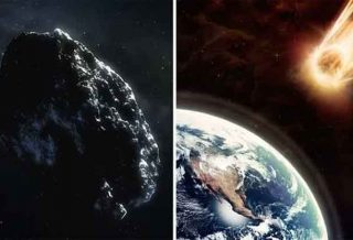 NASA: Des astéroïdes gigantesques atteindront la Terre cinq jours avant Noël