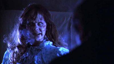 Linda Blair et la malédiction de l'Exorciste
