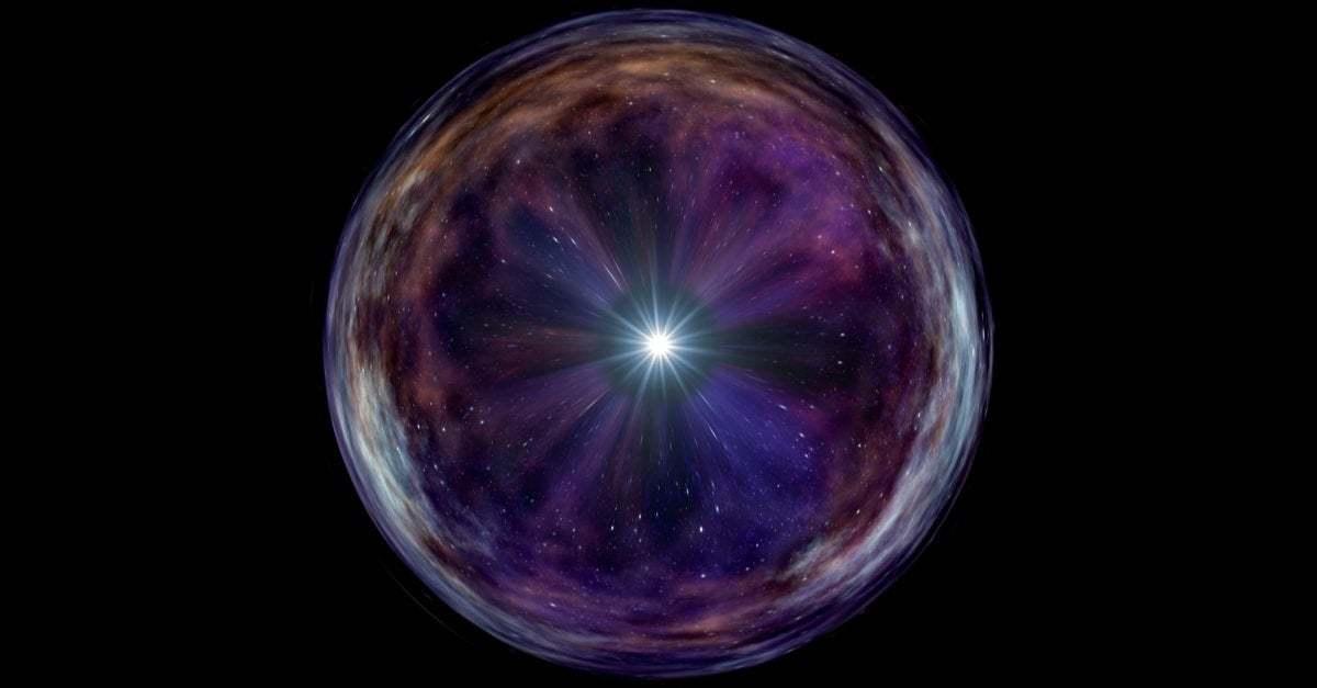 L'Univers s'étend plus rapidement que prévu