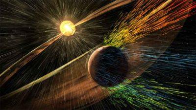 Les Babyloniens étaient capables de prédire les tempêtes solaires massives
