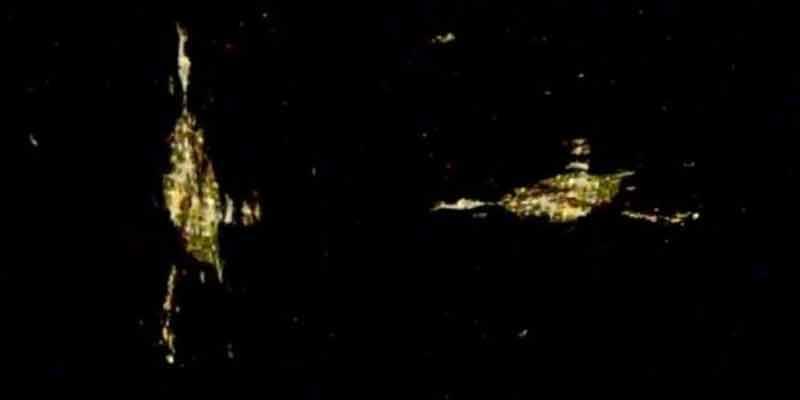 Vidéo: La NASA coupe brusquement le direct de l'ISS... Pourquoi?