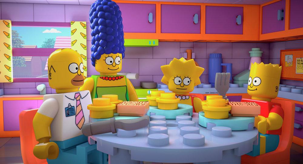 Vidéo: Le coronavirus a-t-il été prédit par Les Simpson?
