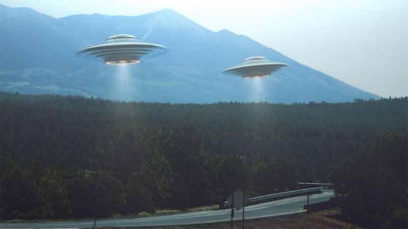 Les « X-Files » britanniques sur les observations d'OVNIs sont désormais accessibles au public