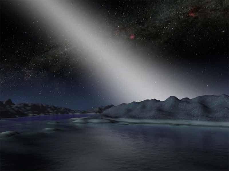 Pour trouver de la vie extraterrestre intelligente, les humains devront peut-être commencer à penser comme un extraterrestre