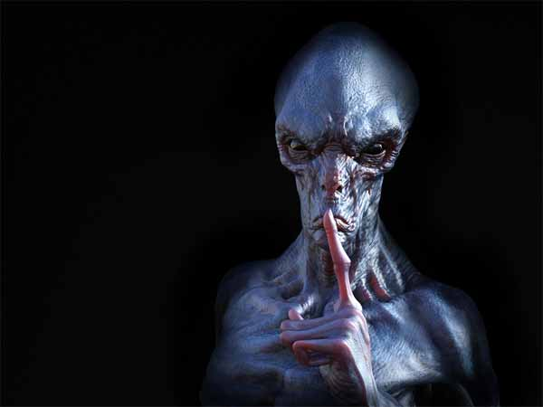 Des scientifiques disent que les extraterrestres essayeraient de nous pirater en envoyant des spams malveillants à la Terre