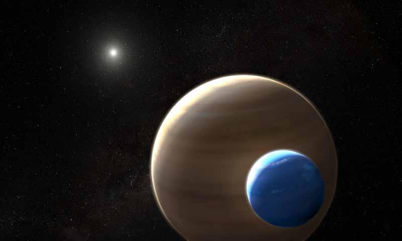 6 exolunes en orbite autour de mondes extraterrestres ?