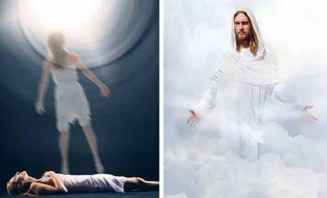 """VIDA DESPUÉS DE LA MUERTE: """"ESTUVE EN PRESENCIA DE JESÚS"""", DICE UNA MUJER EN UNA HISTORIA EXTRAORDINARIA"""