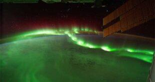 Les mystères des aurores boréales dévoilés grâce à la mission THEMIS de la NASA 18 août 2020 Emmanuel FacebookTwitterTumblrTelegramWhatsAppPinterestVKEmailPartager Les mystères des aurores boréales dévoilés grâce à la mission THEMIS de la NASA