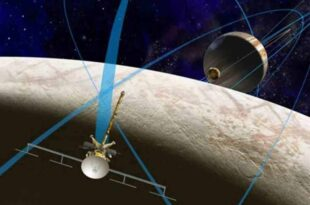 Le projet Europa Clipper de la NASA va découvrir si la lune glacée de Jupiter est habitable