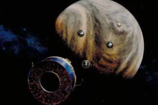 Oubliez Mars, les humains devraient se diriger vers Vénus et vivre dans les nuages
