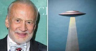 Buzz Aldrin et trois autres astronautes ont été passés aux détecteurs de mensonges sur leurs rencontres avec des OVNIs