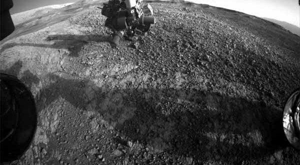 La NASA a-t-elle accidentellement exposé la vie sur Mars ?