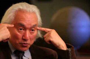 """Michio Kaku: Pour extraterrestres, nous ne sommes que des 'animaux forestiers'"""""""