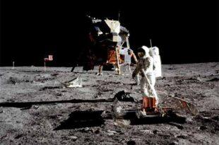 Voici les images de la mission Apollo de la NASA non publiées qu'ils ne veulent pas que vous voyiez