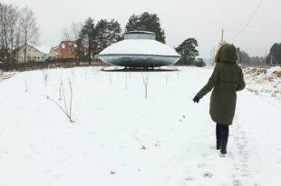 Un petit village russe «terrorisé» par des extraterrestres
