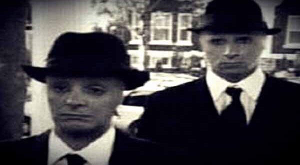D'étranges Hommes en noir interrogent des habitants en Pennsylvanie