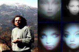 """Un Italien abducté par des Aliens a pris des photos des gens de la planète """"Clarion"""""""