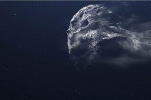 Un mystérieux astéroïde de la taille d'une planète naine se cache dans notre Système solaire