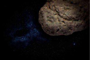 Des preuves de mouvements d'eau ont été trouvées dans des météorites