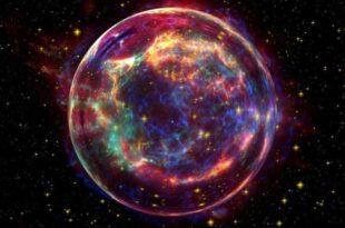 Des chercheurs chinois obtiennent le modèle de supernova de type Ia le plus complet